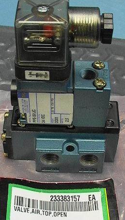 mac solenoid valve assembly 912b pp 591jc 24 vdc. Black Bedroom Furniture Sets. Home Design Ideas