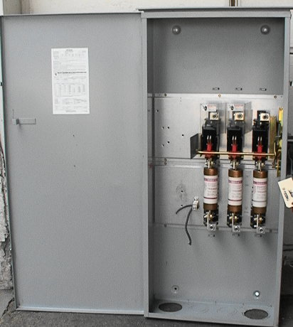 CI1892 siemens 400 amp 600 volt fused disconnect [vbii] $995 00 Siemens 540 100 Wiring Diagrams at gsmx.co